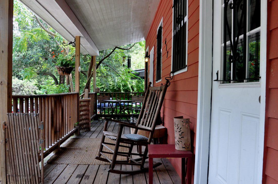 GEORGIA : Savannah Home Sweet Home