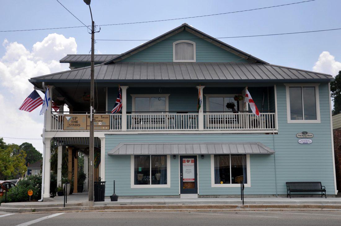 FLORIDA : Apalachicola