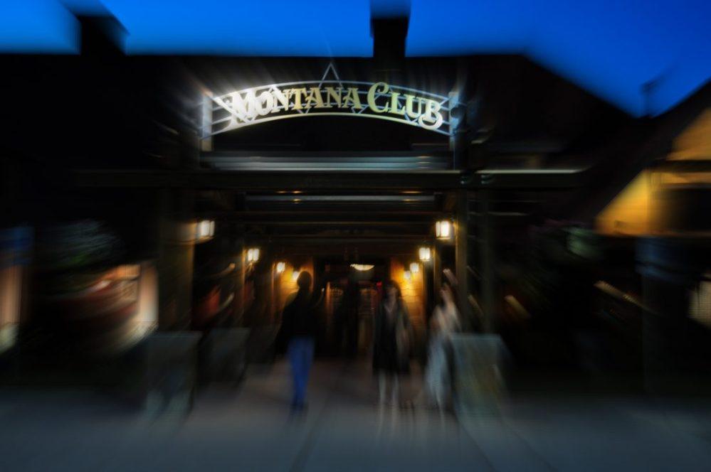 Montana: Missoula Montana Club