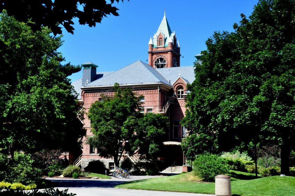 Montana: Missoula University