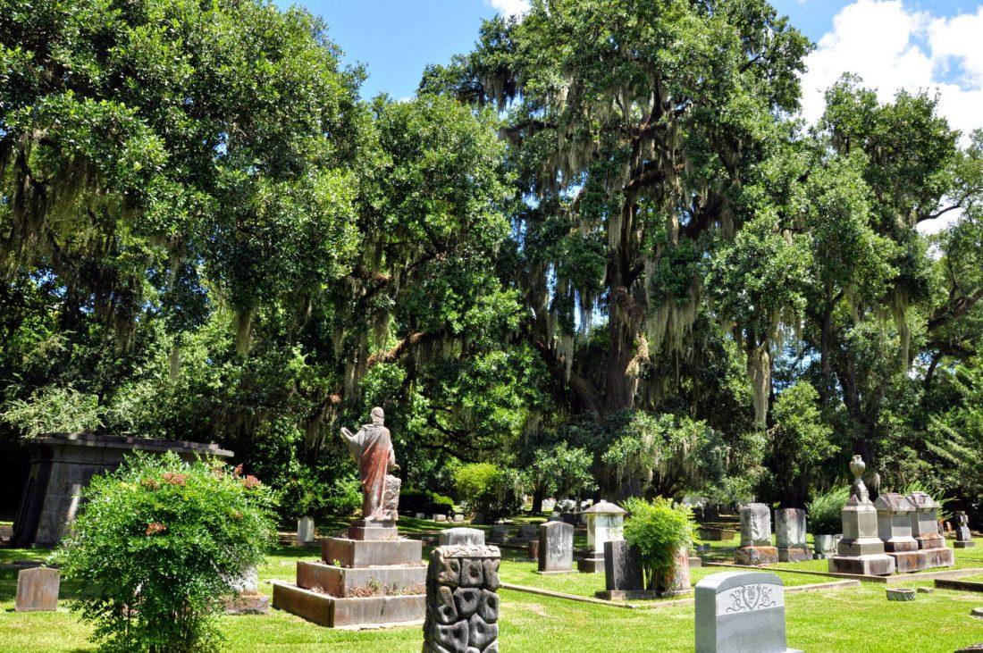 Louisiana : Saint Francisville : Grace Episcopal Church