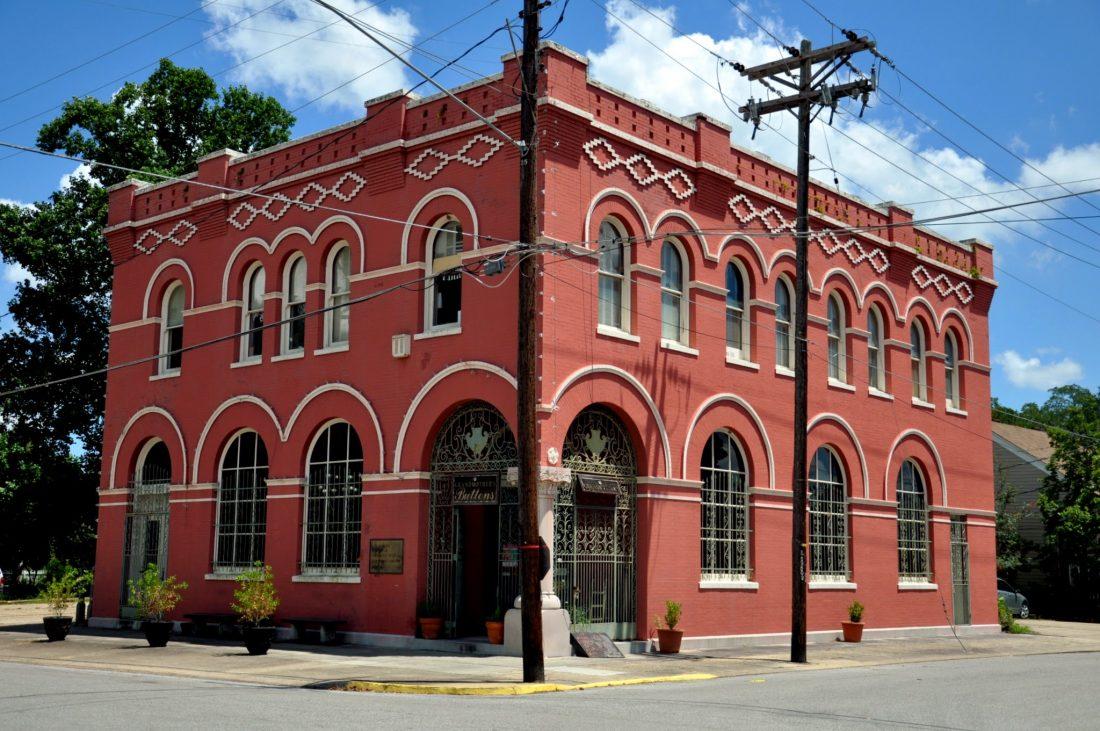 Louisiana : Saint Francisville