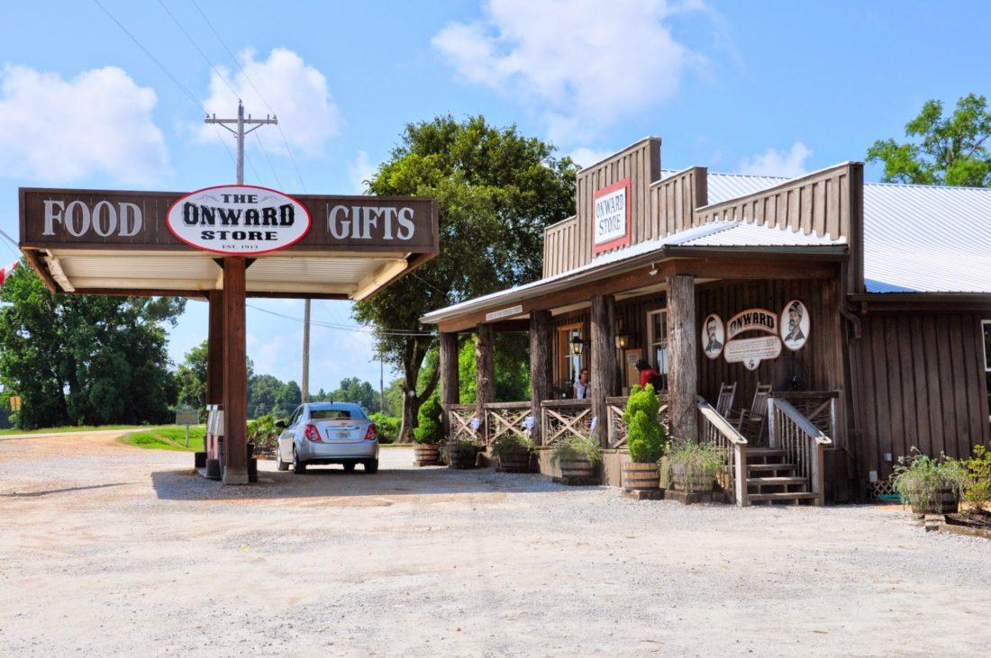 Highway 61 blues Onward Store