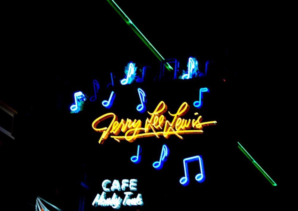 Tennessee Memphis : Beale Street