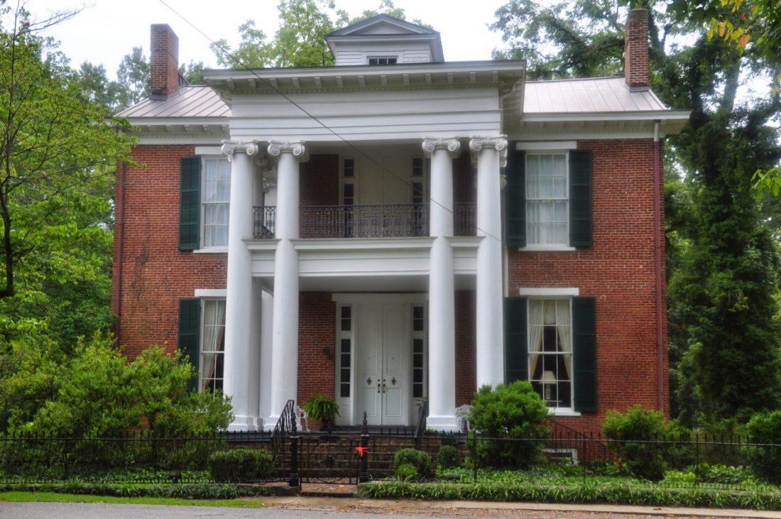 Tennessee : Bolivar