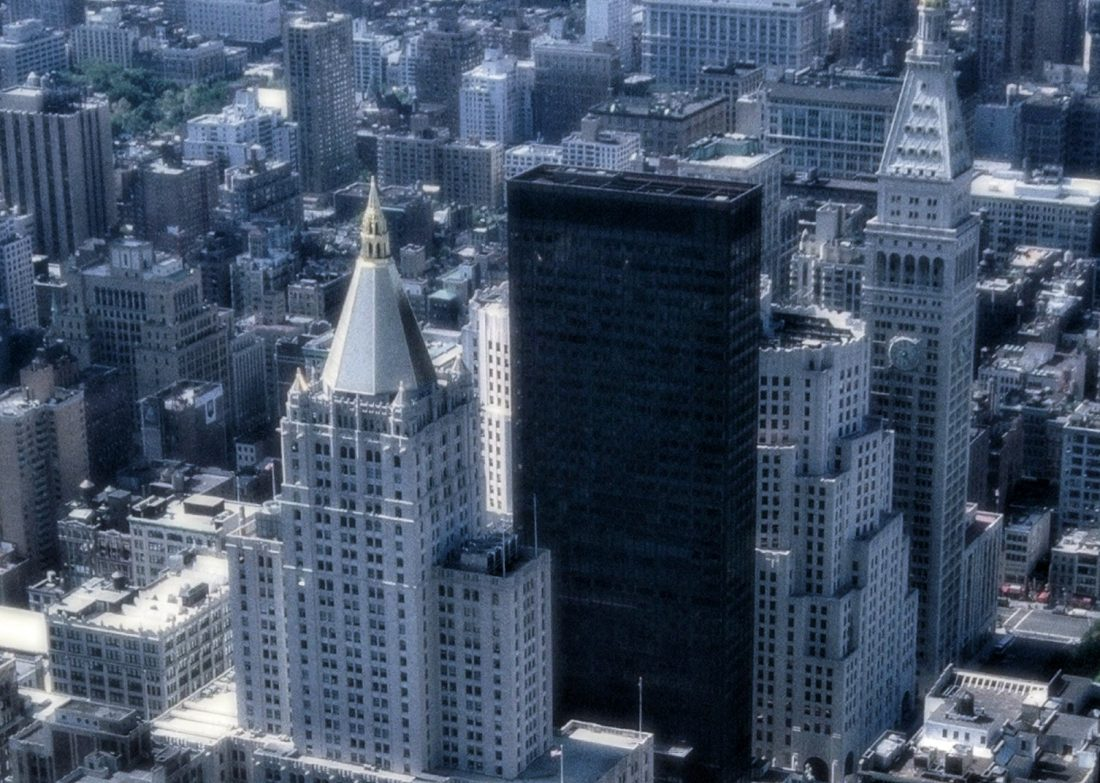 New York Stopover