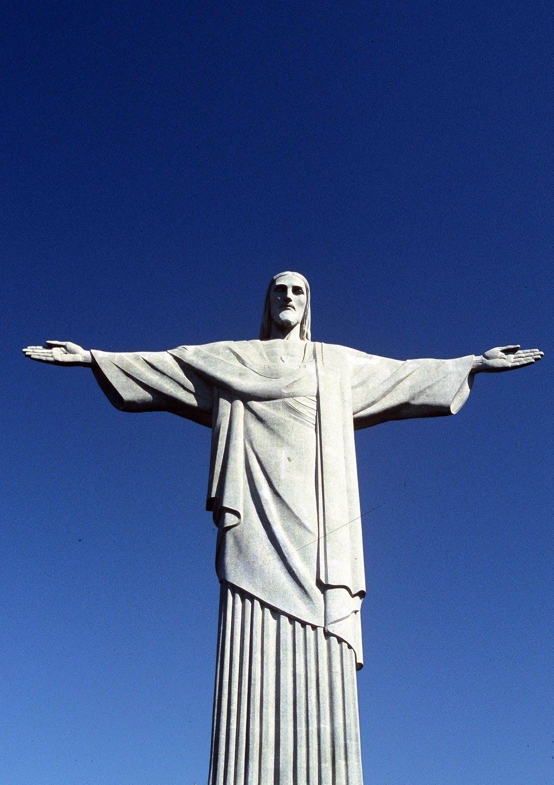 Rio de Janeiro : Corcovado