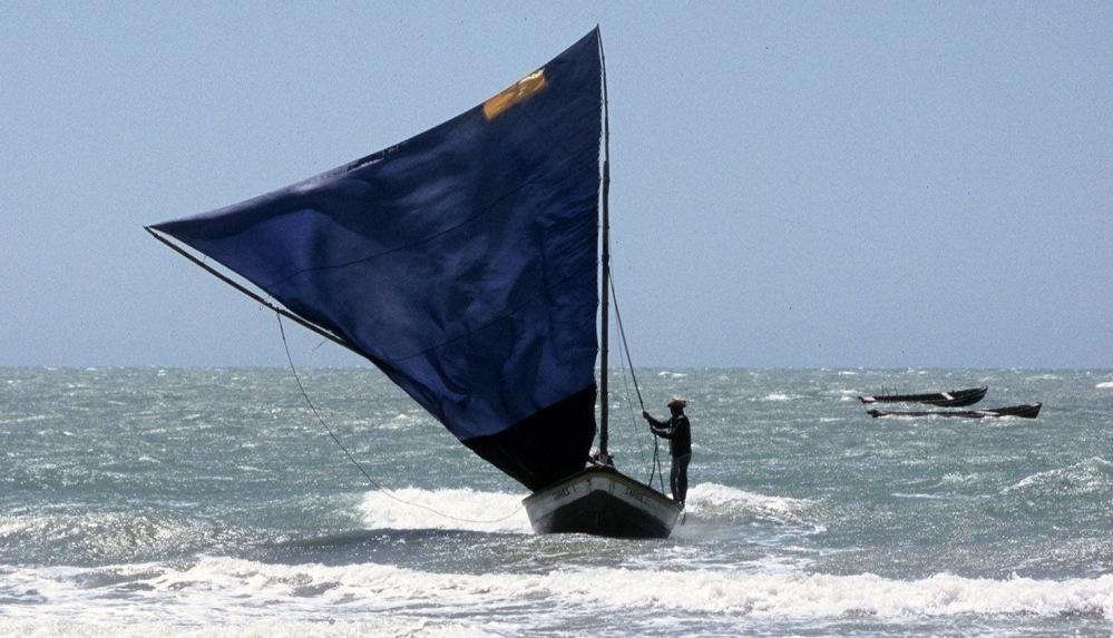 Ceará : Jericoacoara