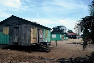 Belize Hopkins