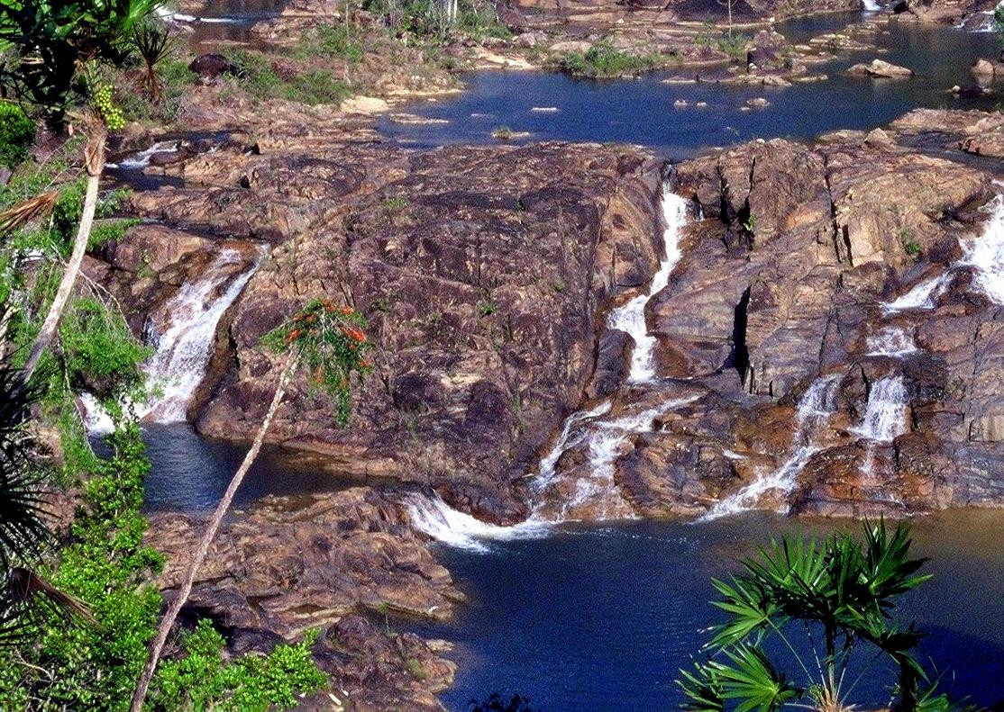 Belize : Mountain Pine Ridge