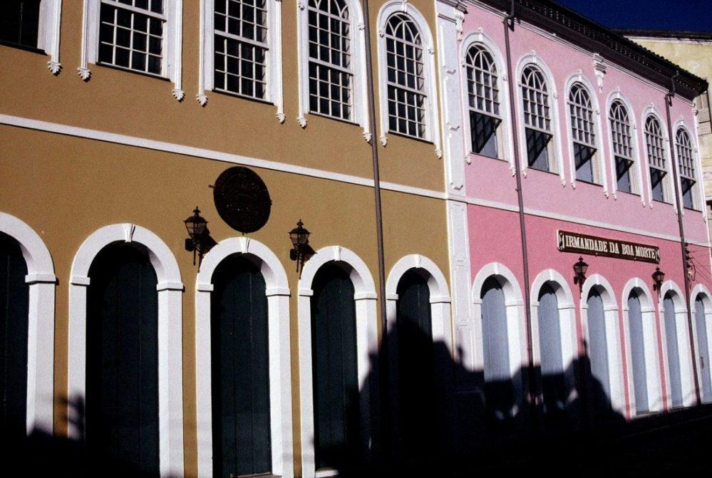 Bahia : Cachoeira A Irmandade da Boa Morte