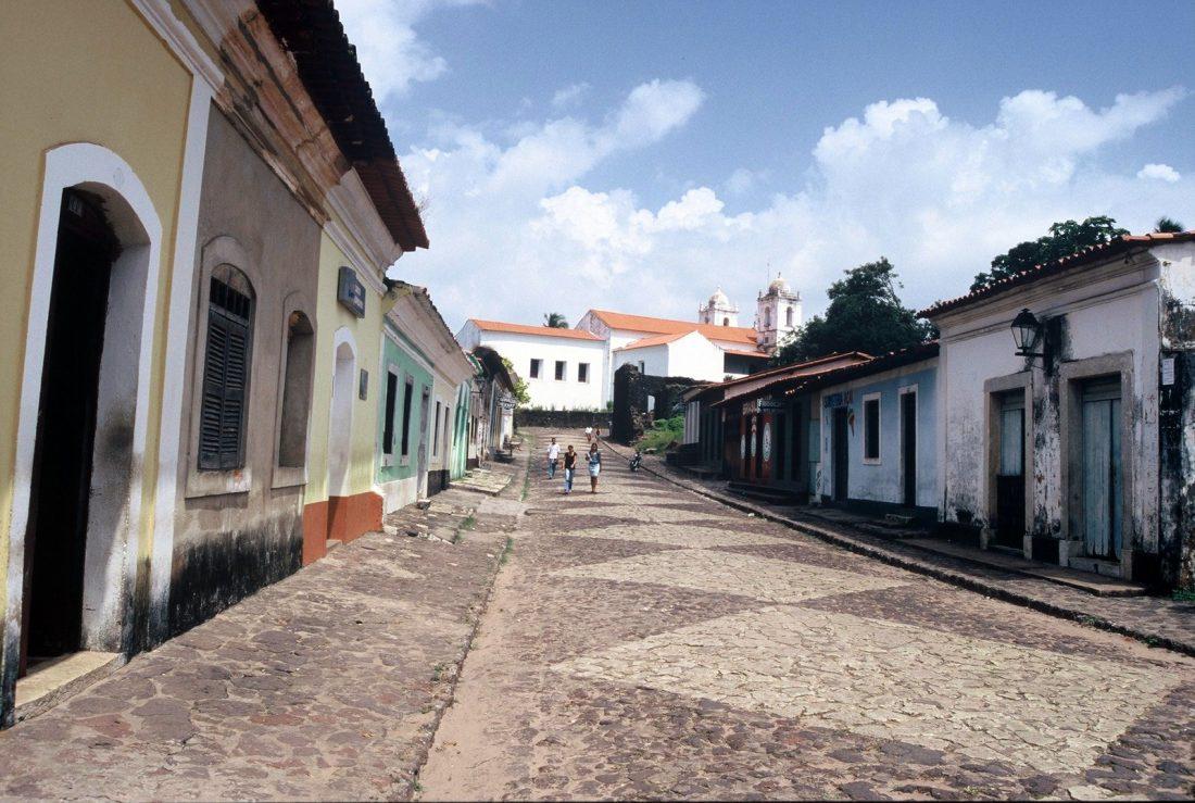 Maranhão : Alcantara
