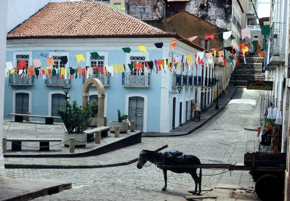 Maranhão : São Luís