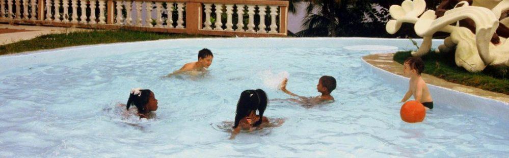 Cuba : Baracoa Hotel Porto Santo