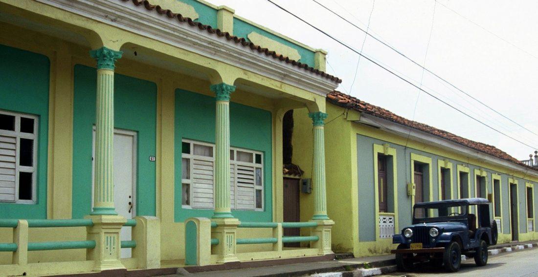 Cuba : Baracoa