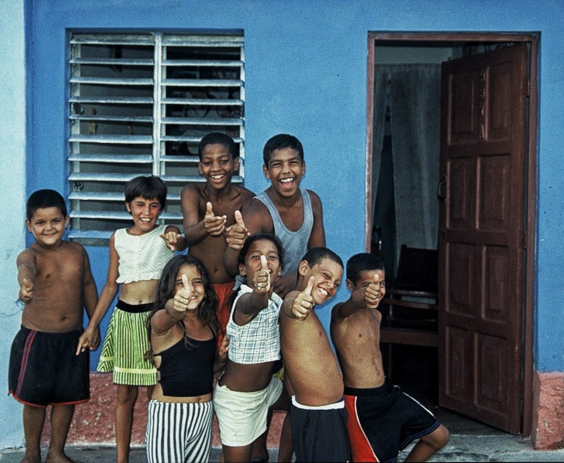 Cuba : Trinidad