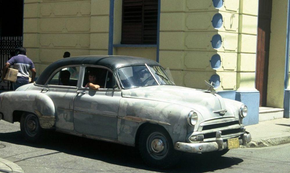 Cuba : Camagüey