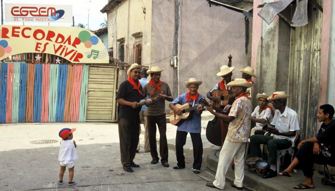 Cuba : Santiago