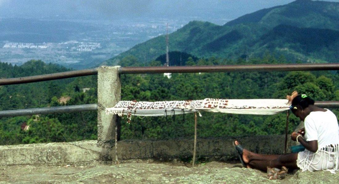 Cuba : Parque Nacional de Gran Piedra