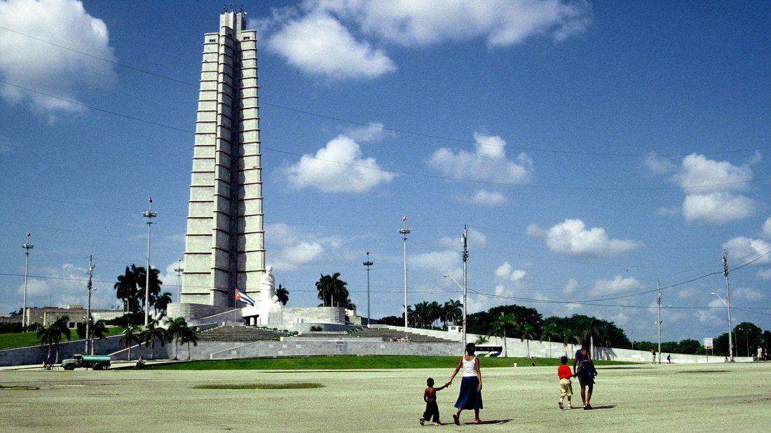 Cuba : La Habana