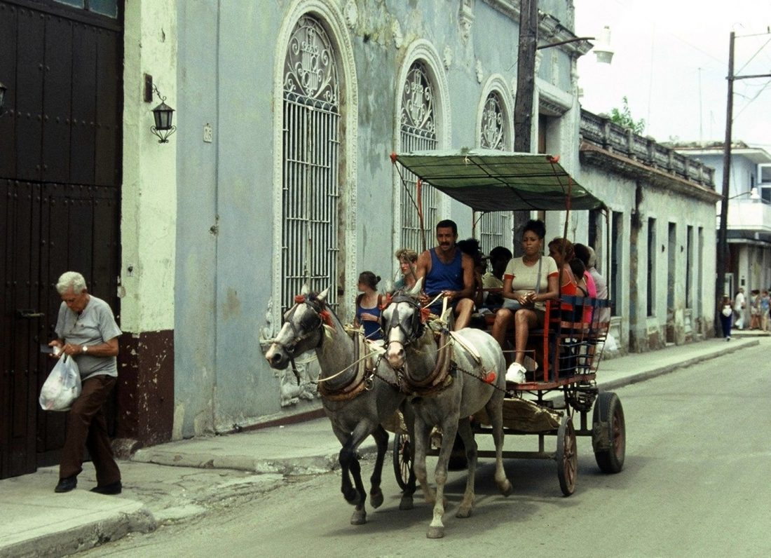 Cuba : Barrio da Regla