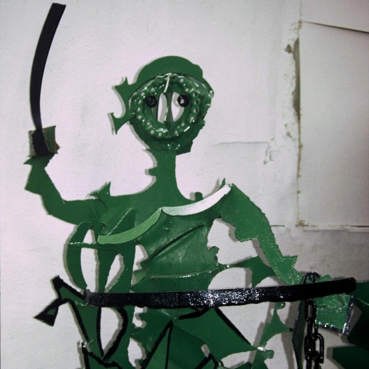 Cuba : Guanabacoa Santeria
