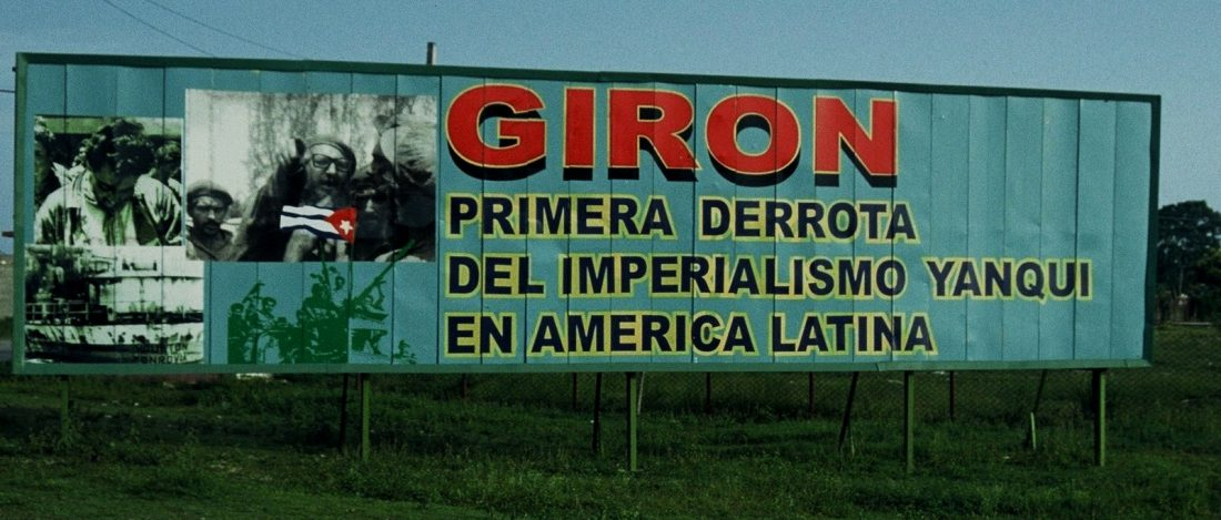 Cuba : Playa Giron