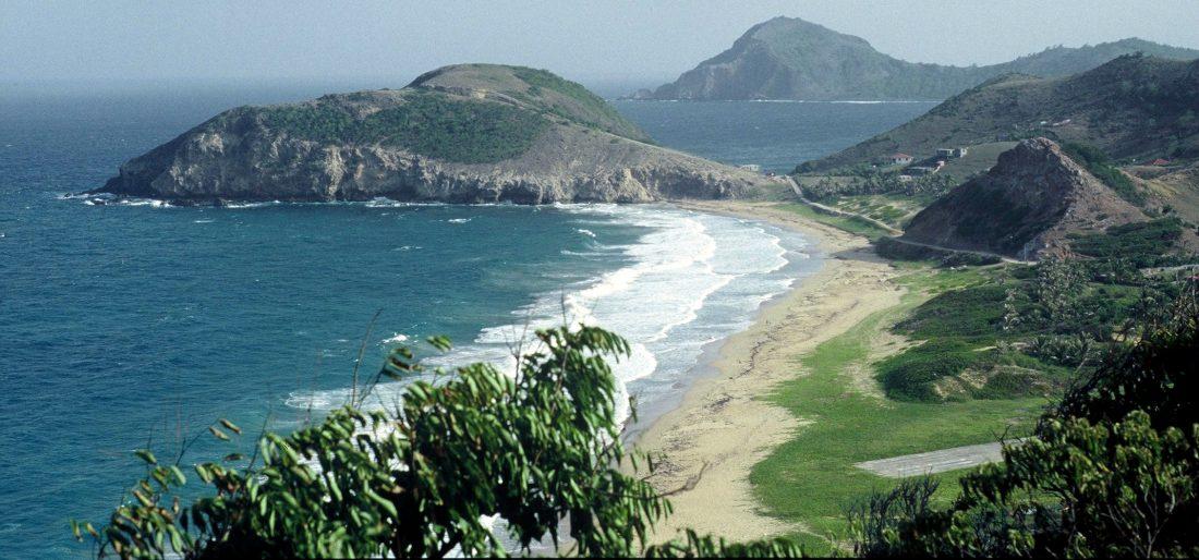 Guadeloupe : Les Saintes aeoport