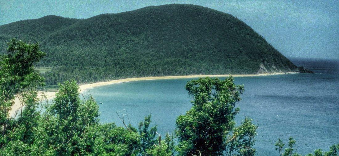 Guadeloupe : Grande-Anse