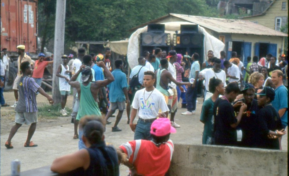Saint Vincent and the Grenadines : Bequia carnival