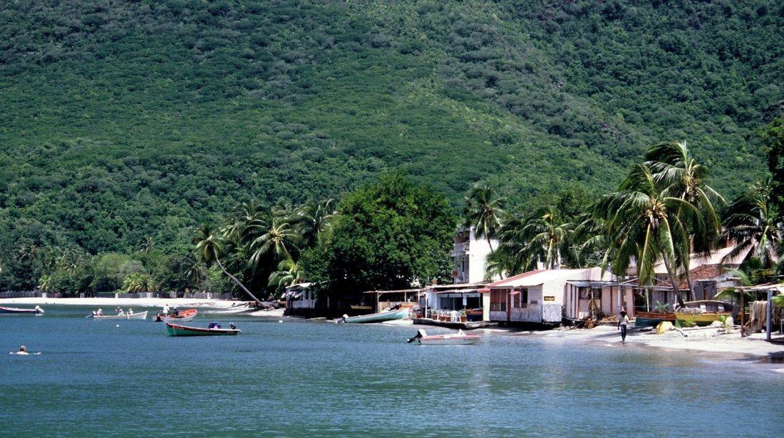 Martinique : Les Trois-Îlets