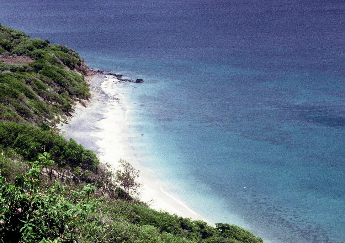Carriacou : North