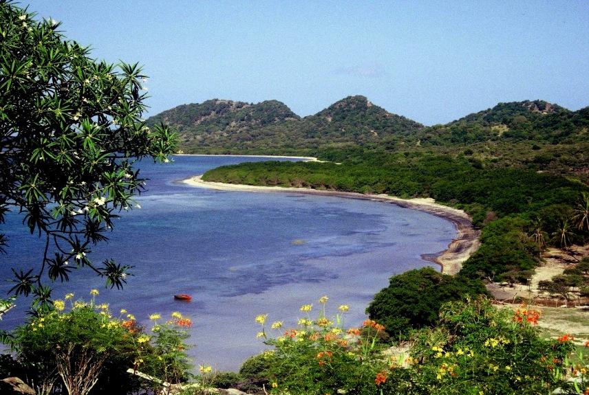 Carriacou south