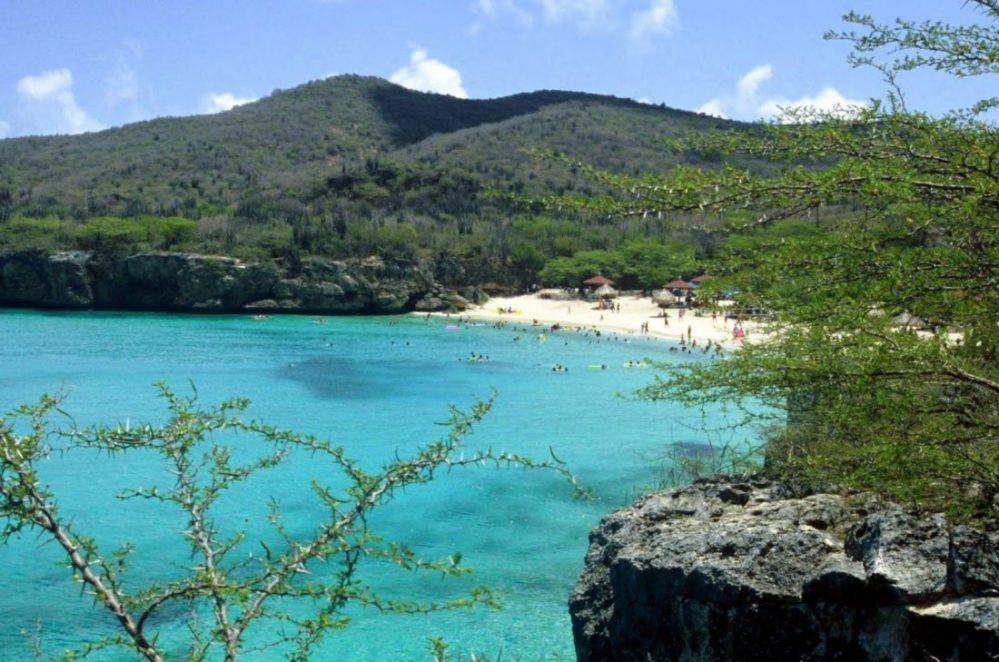 Curaçao : Grote Knip