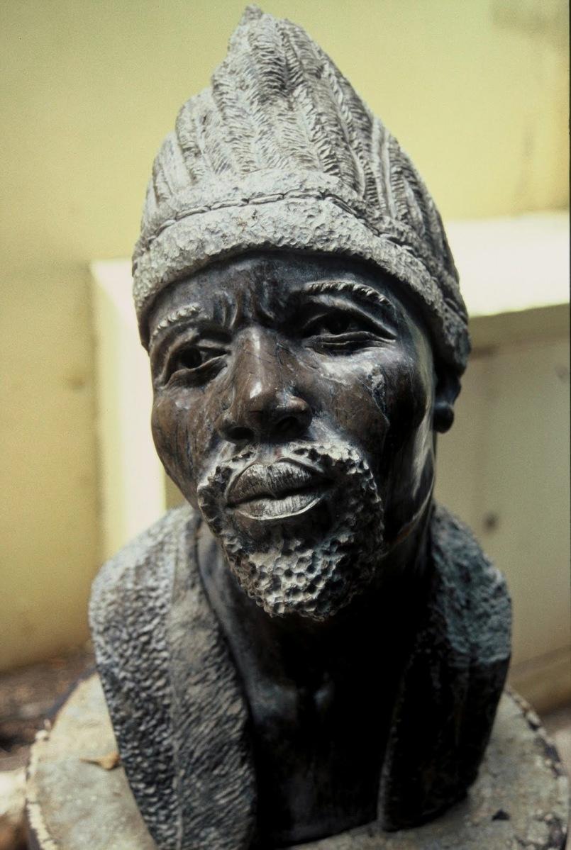 Curaçao : Kura Hulanda Museum