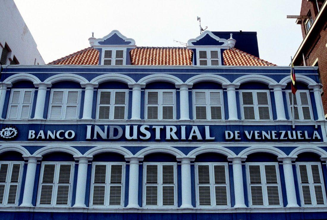 Curaçao : Willemstadt Banco Industrial de Venezuela