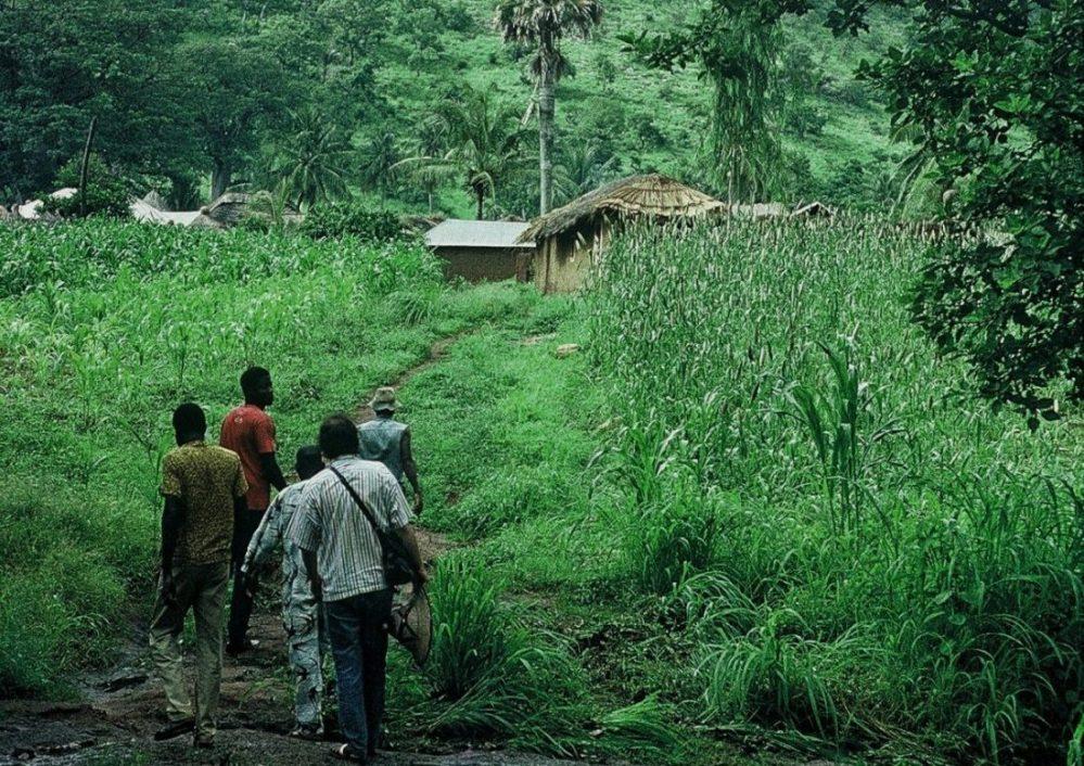 BENIN : Taneka Koko