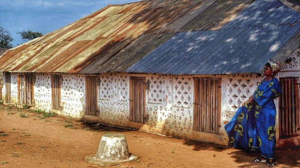 BENIN : Ouidah