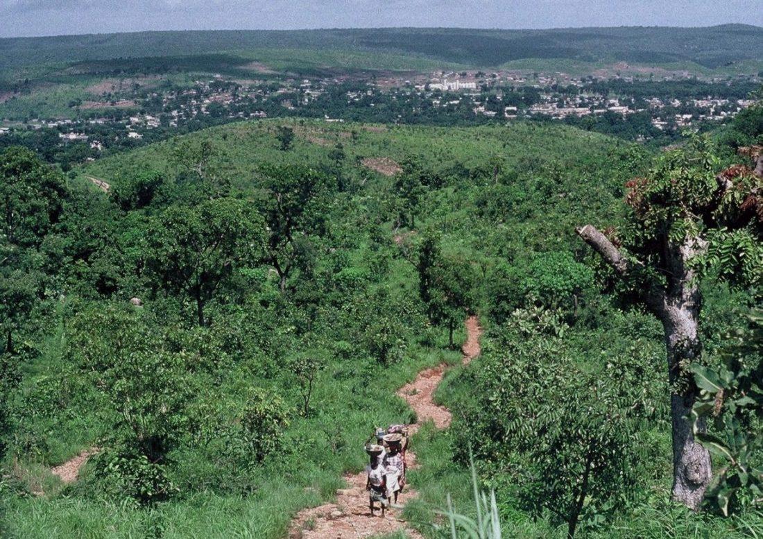 BENIN : Atacora