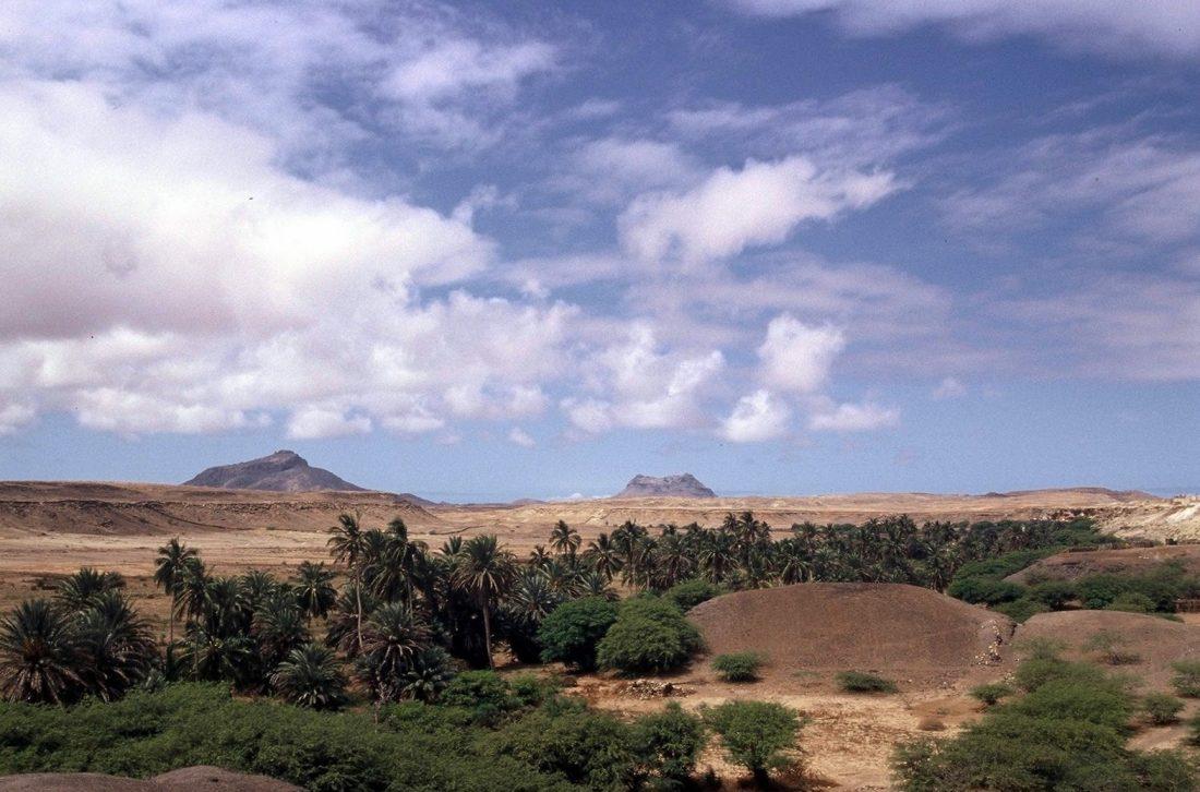 Cabo Verde : Boa Vista