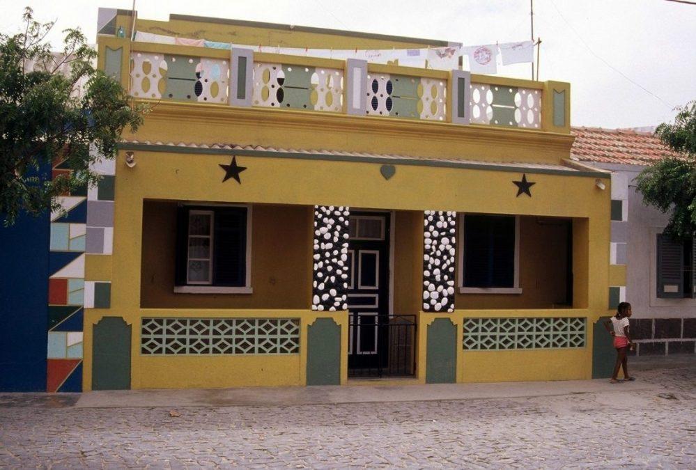 Cabo Verde : Boa Vista (Rabil)