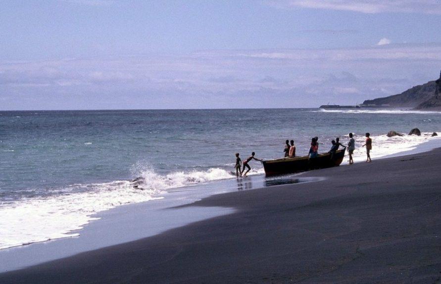 Cabo Verde : Fogo