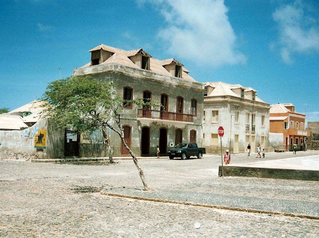 Cabo Verde : Boa Vista (Sal Rei)