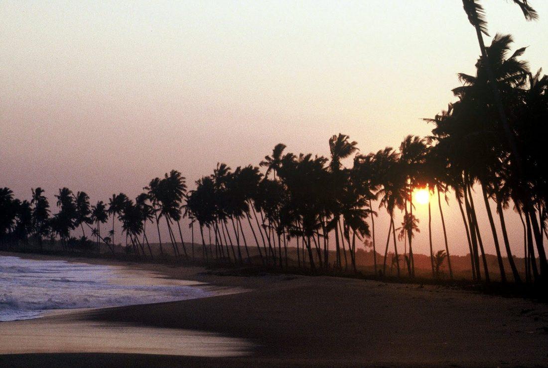 Ghana : Elmina