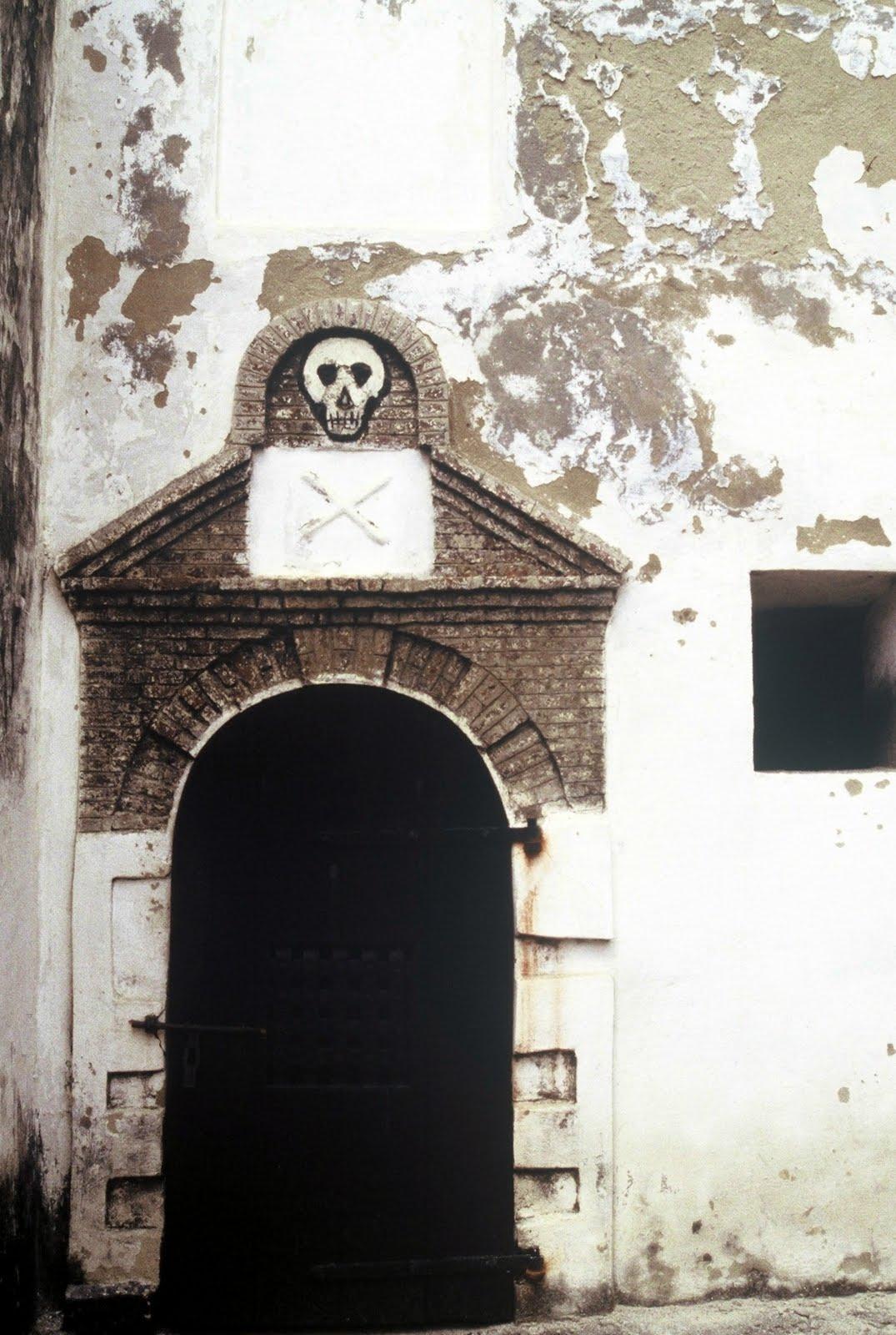 hana : Fort Sao Jorge da Mina
