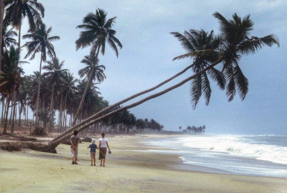 GHANA : Komenda