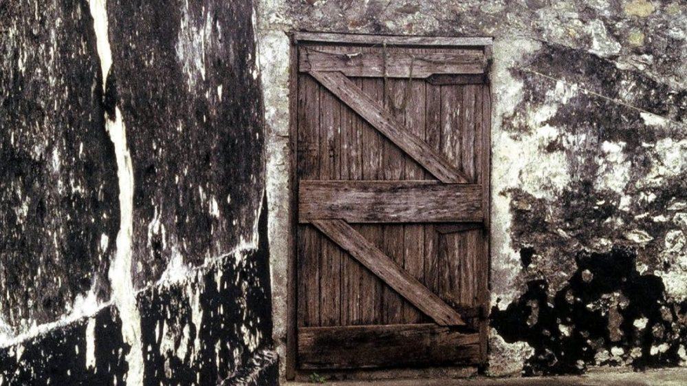 Apam : Fort Patience (No return Door)