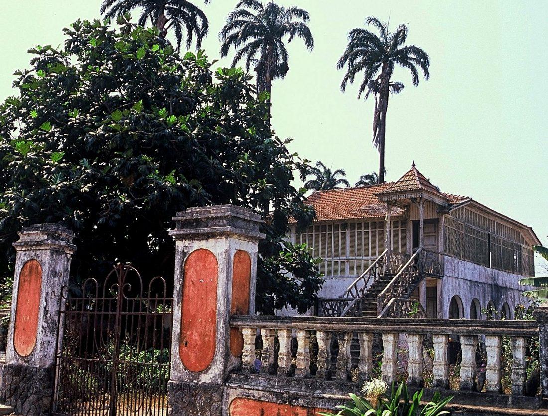 Sao Tome e Principe