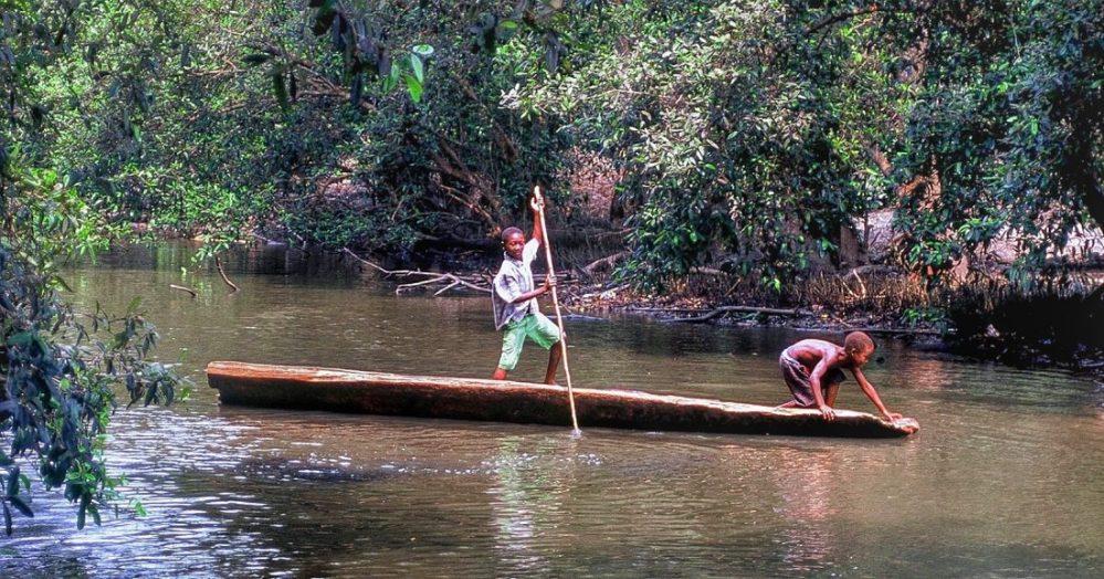 Sao Tome e Principe: Morro Peixe
