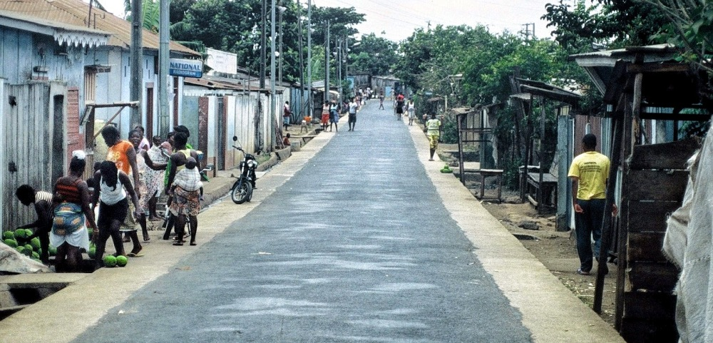 Sao Tome e Principe : Pantufo